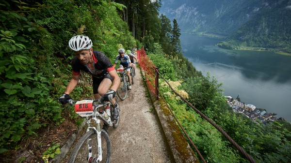 Mountainbike Challenge 2017