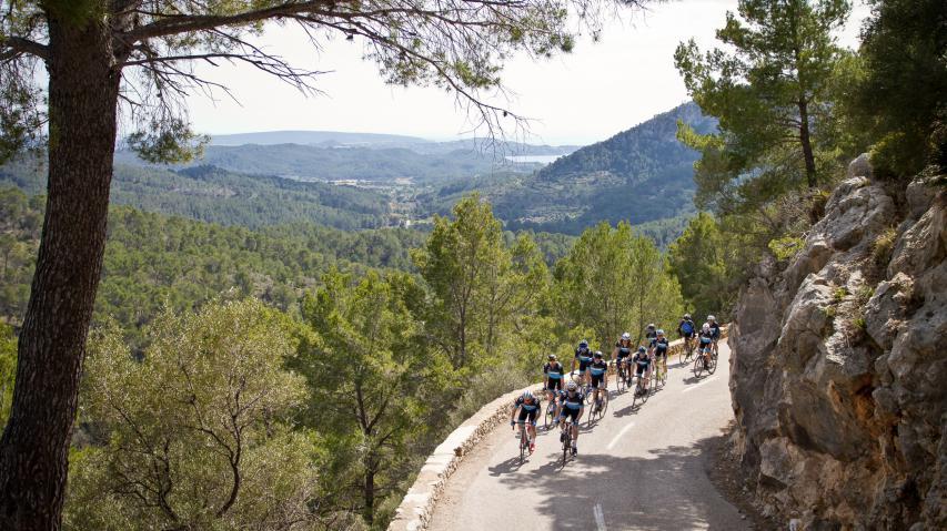 Trainieren wie ein Echter - Mallorca individuell
