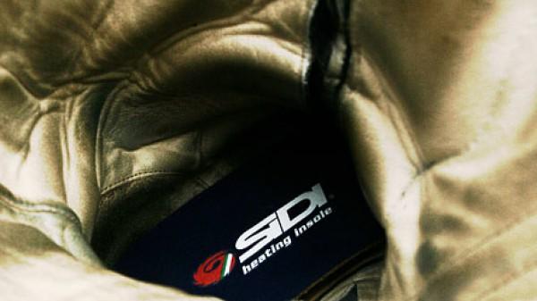 SIDI Heating Insole