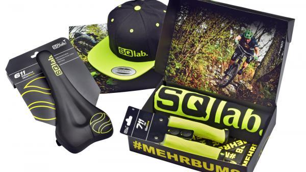 Zu gewinnen: SQlab Tibor Simai Ltd. Edition