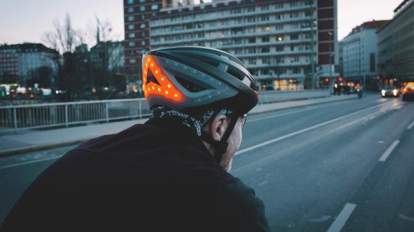Online-Umfrage: Radfahren sicherer machen