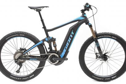 Trailbike mit hochwertiger Ausstattung: das Full-E+ 0 Pro wechselt für € 4.999,90 den Besitzer