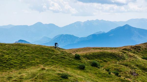 Bikecamps in Italien