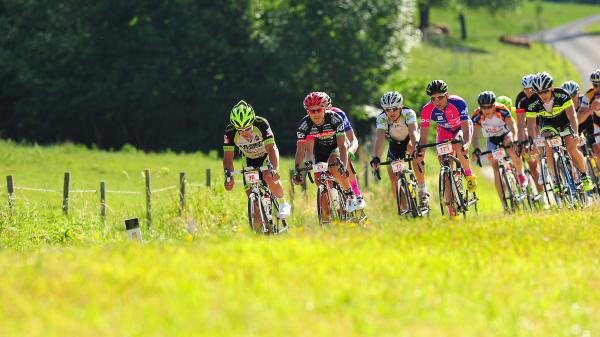 10 Jahre St. Pöltner Radmarathon