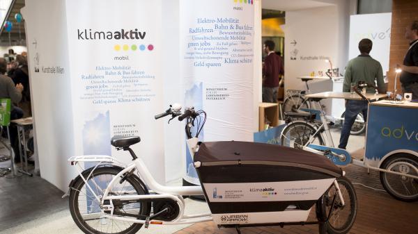 E-Bike- und Lastenrad-Förderung