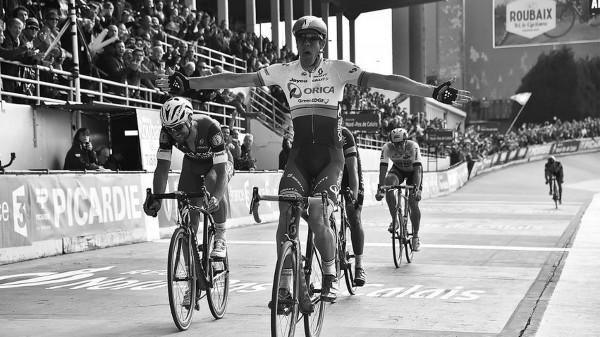Paris-Roubaix Liveticker auf Bikeboard.at