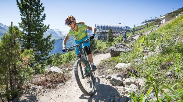 SAAC Bike Camps 2017