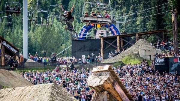 Crankworx Innsbruck 2017