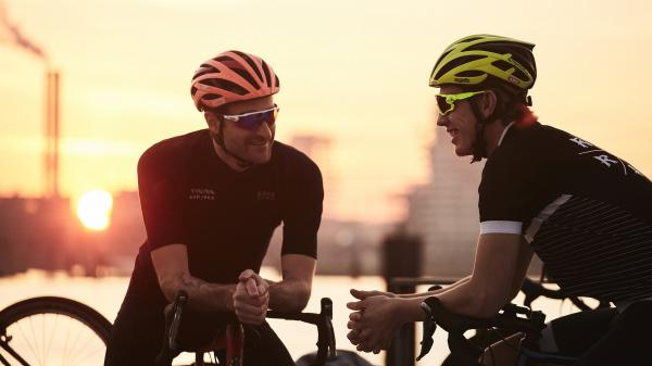 Oakley Cycling Sessions