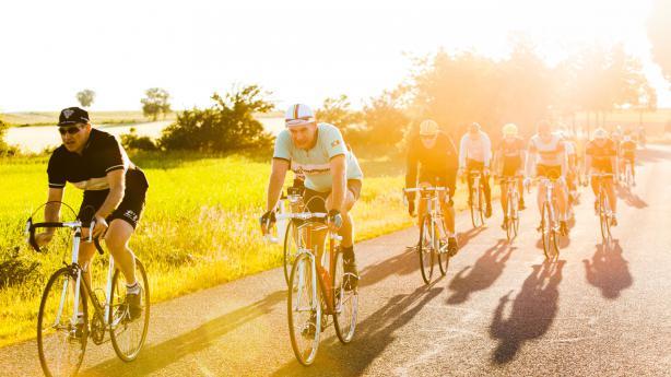 In Velo Veritas, die Rundfahrt für klassische Rennräder, feiert am 10. und 11. Juni in Stockerau ihren 5. Geburtstag.