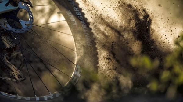 Bontrager Line & Kovee Laufräder