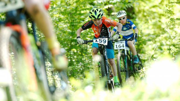 Grazer Bike-Opening Stattegg 2017