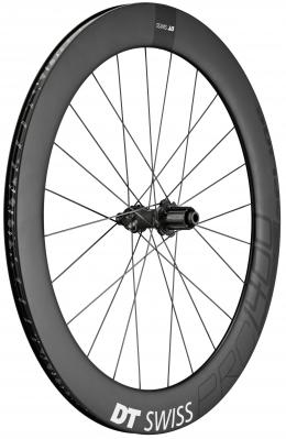 PRC 1400 Spline 65 Rear Disc