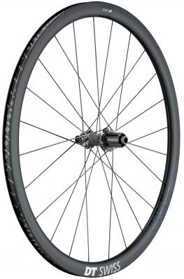 PRC 1400 Spline 35 Rear Disc