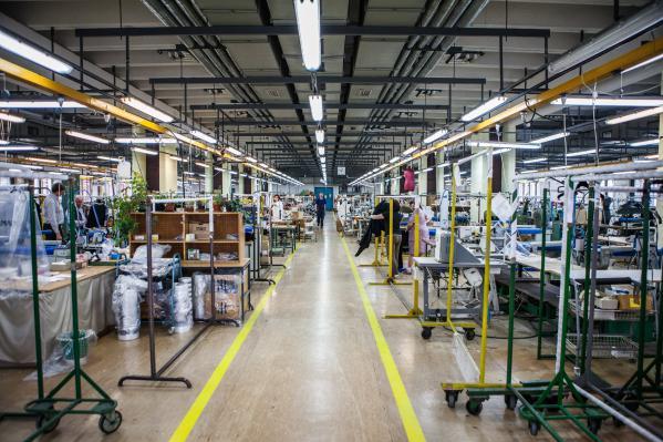 Die meisten IsadeoreApparel Produkte werden hier in aufwendiger Handarbeit hergestellt.