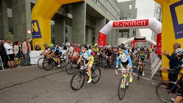 10. St. Pöltner Radmarathon