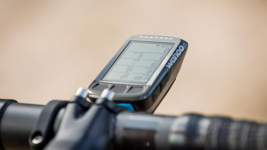 Wahoo Elemnt Bolt GPS Radcomputer