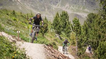 Risk 'n Fun Bike