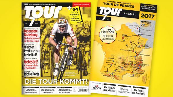 Tour de France Sonderheft