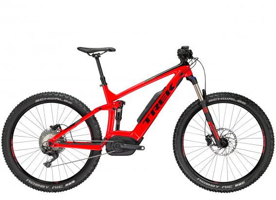 Powerfly FS 7Viper Red/Trek Black€ 4.999,-