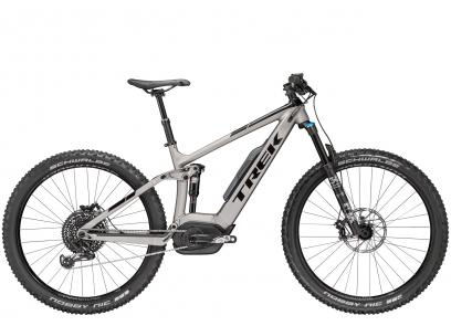 Powerfly FS 9Matte Metallic Gunmetal/Gloss Trek Black€ 5.999,-