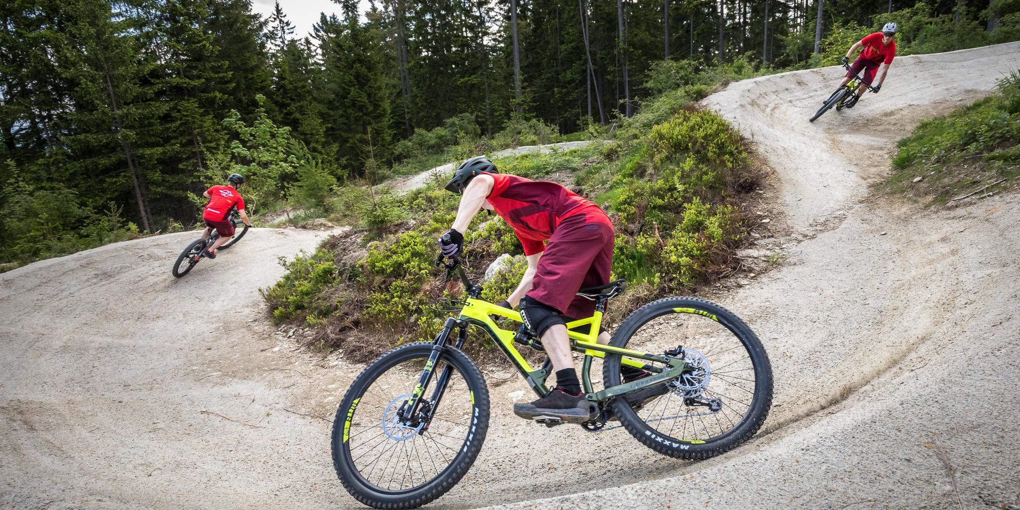 NÖ: Neue Trails ab 1. Juli