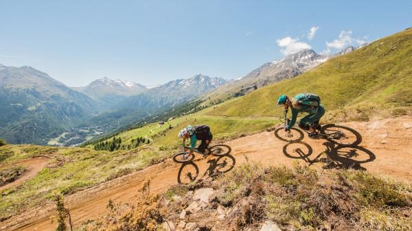 Bike Republic Sölden geöffnet
