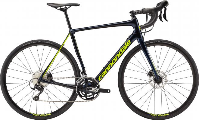 Synaapse Carbon Disc 105 MDN