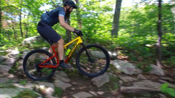 Specialized MTB News 2018