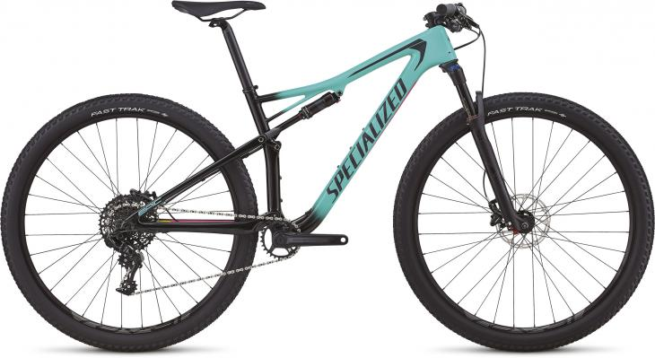 Women's Epic Comp Carbon um € 3.999,-