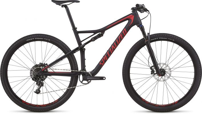 Men's Epic Comp Carbon mit Sram GX 11-s um € 3.999,-