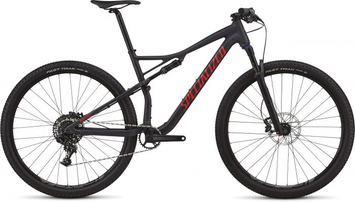 Men's Epic Comp Alloy mit Sram GX 11-s um € 2.999,-