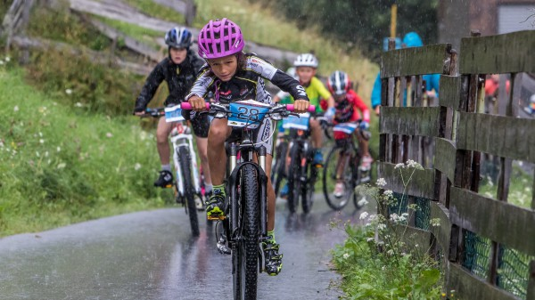 Easy Ironbike + Kids & Junior Trophy 2017
