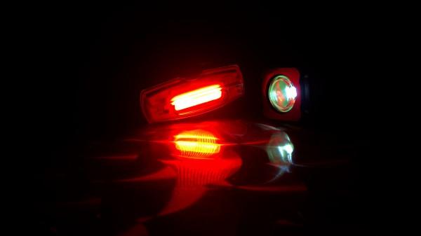 Xeccon Sicherheits-Lichter
