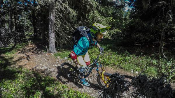Mountainbike Tests, Berichte und Fotos