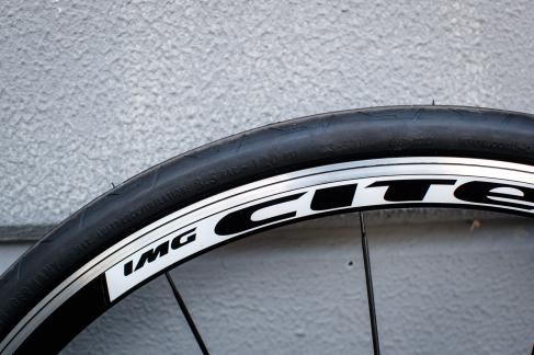 Conti Grand Prix 23 mm