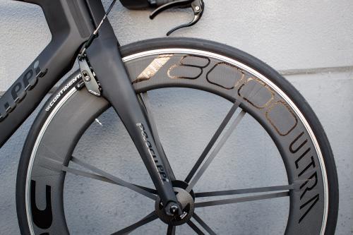 Citec 8000 Ultra (im Bikeboard.atTestbericht)