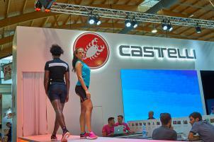 Castelli Hasen in Action