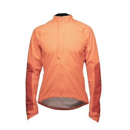 Avip Rain Jacket Orange € 349,95