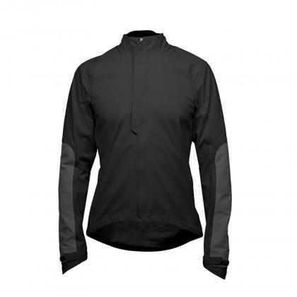 Avip Rain Jacket Black € 349,95