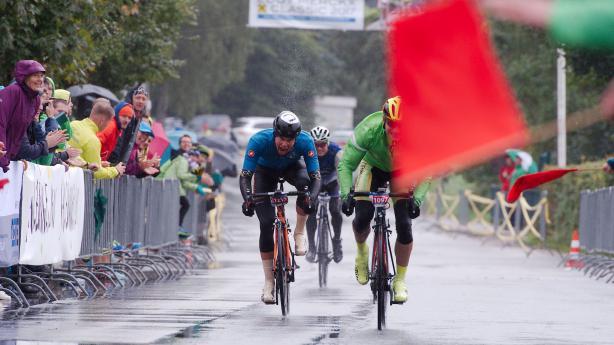 Bildbericht Eddy Merckx Classic 2017