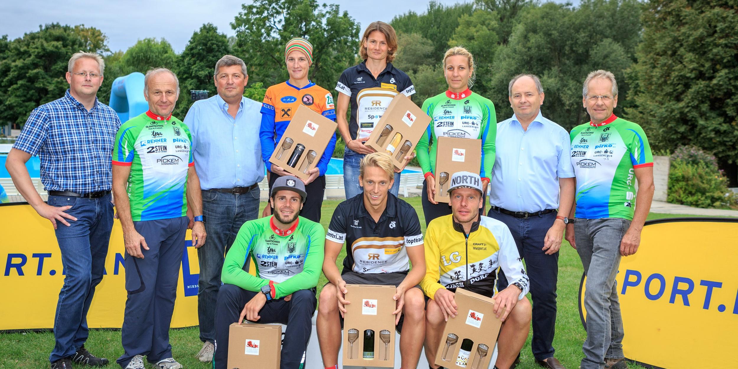 Schönberg 1/8MAN Triathlon
