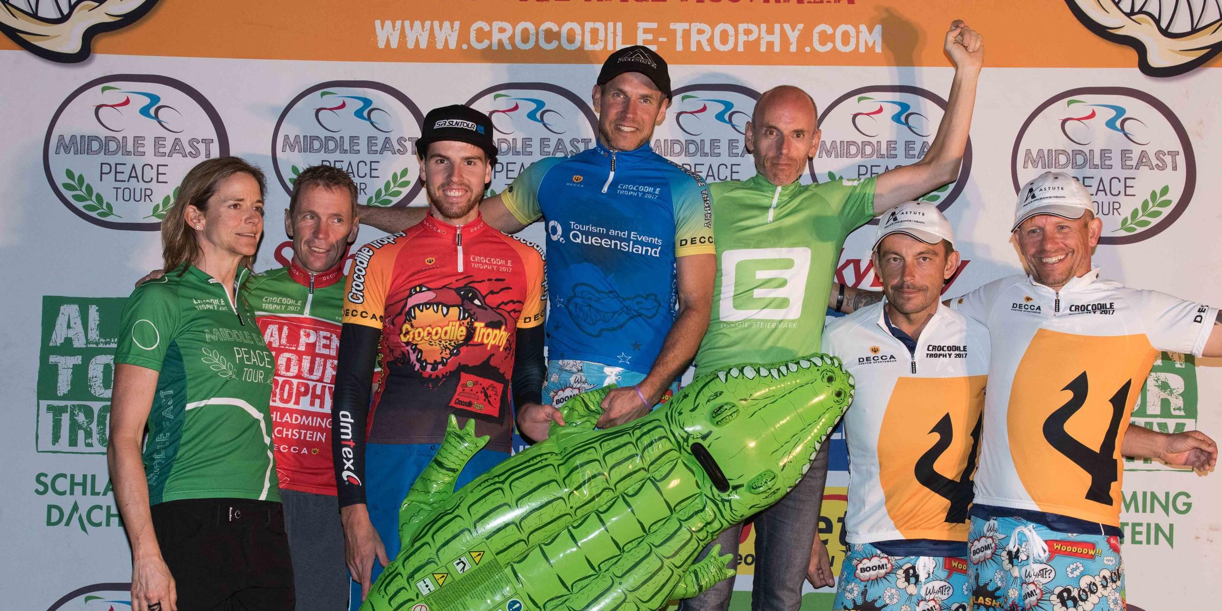 Crocodile Trophy 2017 Review