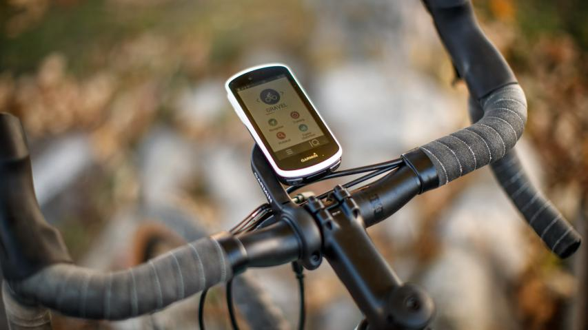 Garmin Edge 1030 im Test