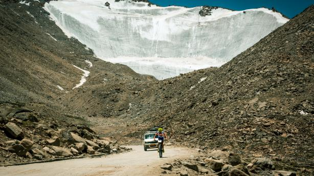 HHMR Etappenrennen: The Sky Is The Limit