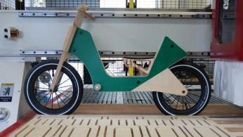 Laeki - Laufrad