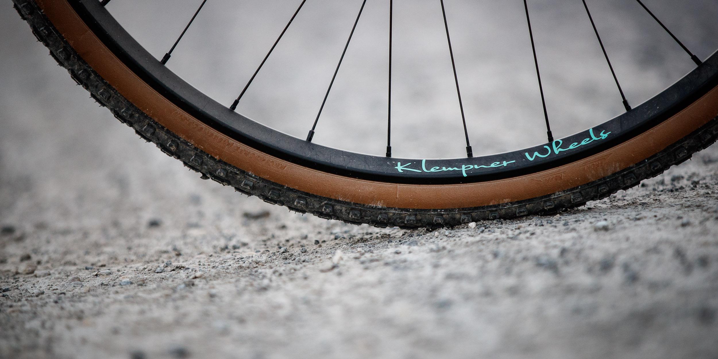 Klempner Wheels: Tuning fürs Sequoia