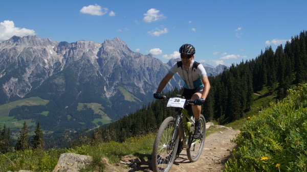 TransTirol BikeRallye goes Slovenia