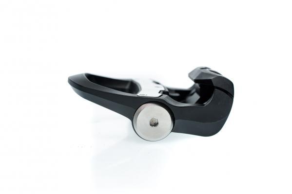 Ihr Design wurde schlanker, leichter und ergonomischer.