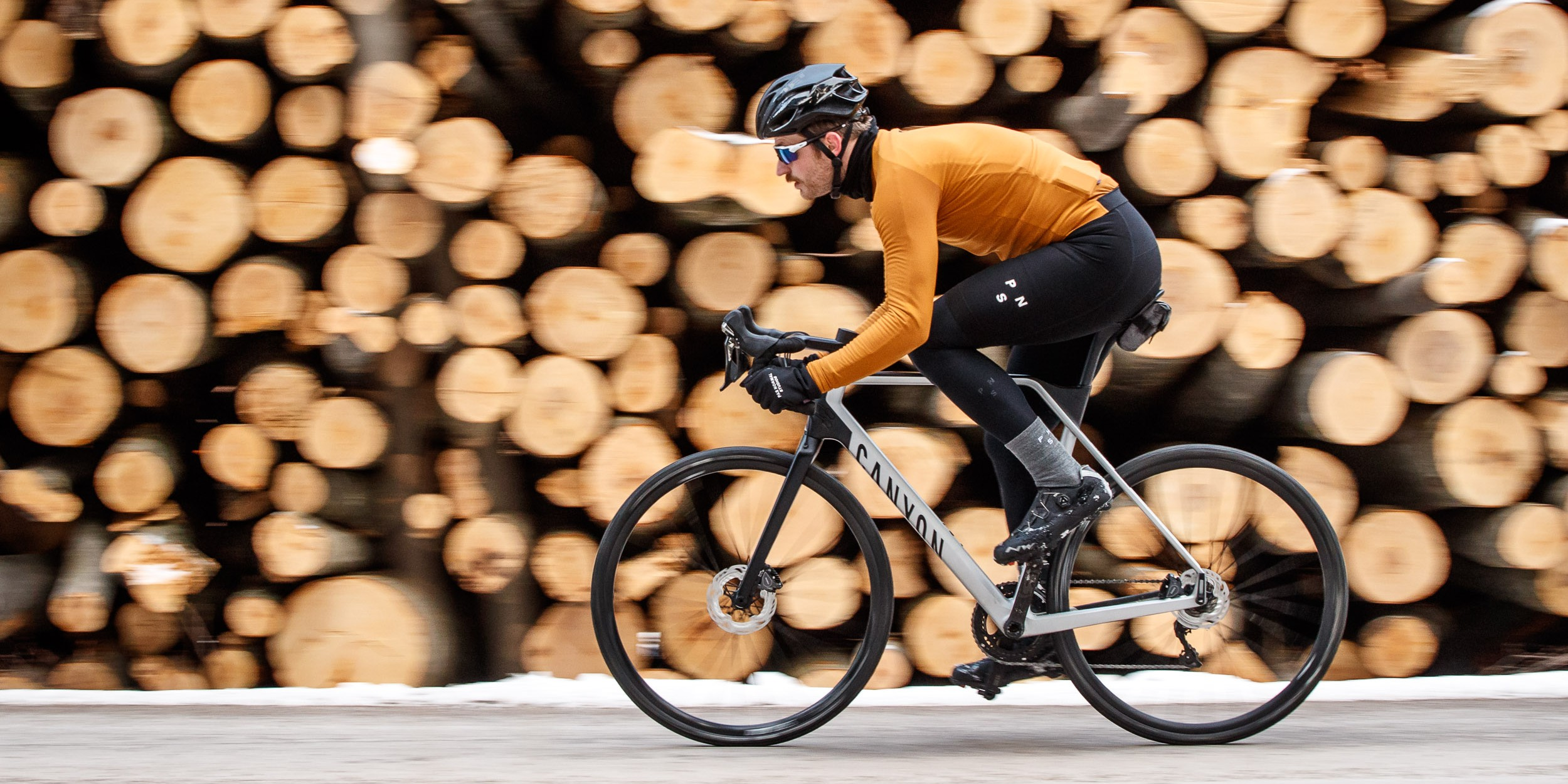 Canyon Inflite CF SLX 9.0 Test Review